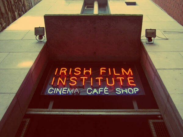 Irish Film Institute - Dublin