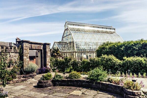 National Botanic Gardens - Dublin