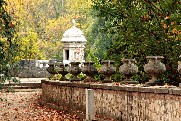Jardins de Aranjuez