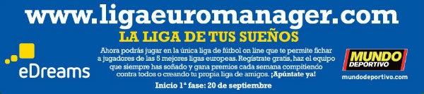 liga euromanager 2