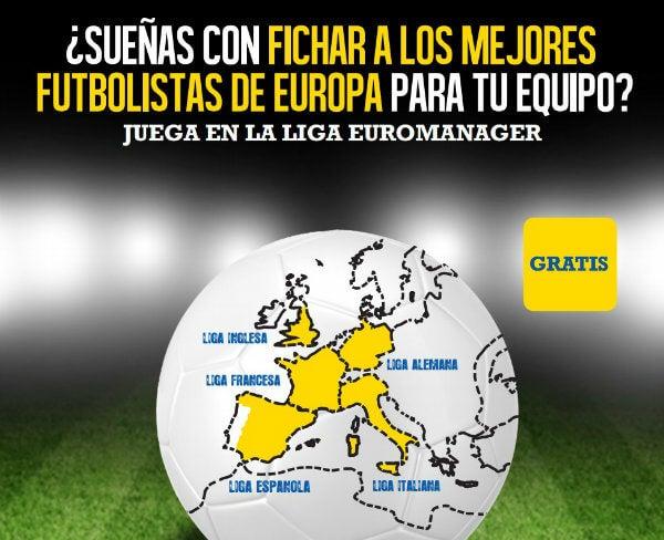 liga euromanager