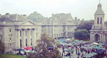 25 cosas que hacer en Dublín