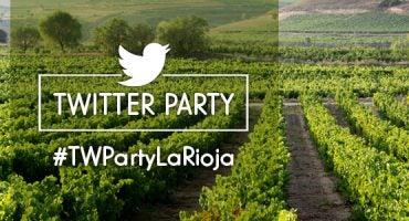 Descubre La Rioja más mágica con nuestra nueva Twitter Party