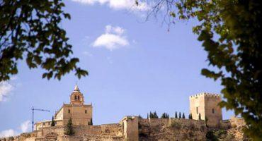 Ruta por la Andalucía medieval