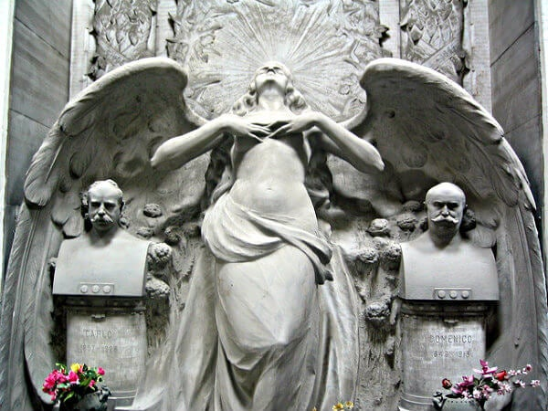 cementerio genova