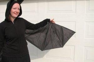 5 disfraces de Halloween para hacer en casa