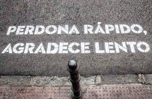 Las calles de Madrid se llenan de versos