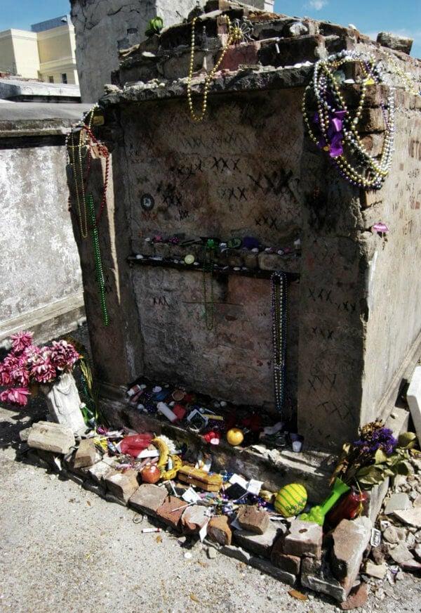 cementerios famosos