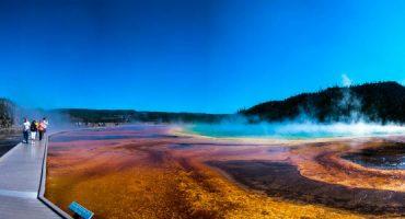 Los 10 mejores parques naturales de Estados Unidos y Canadá
