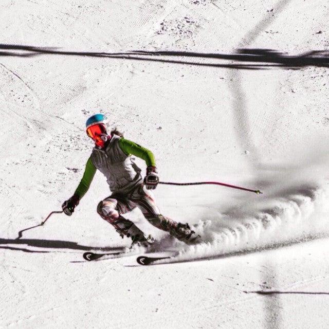 estación de ski en africa