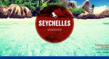 Participa en Seychelles y gana un viaje al paraíso
