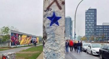 Berlín celebra los 25 años de la caída del Muro