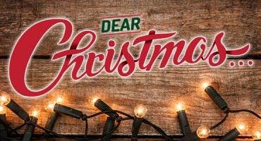 """""""Dear Christmas…"""" ¡este año quiero un viaje a Nueva York!"""