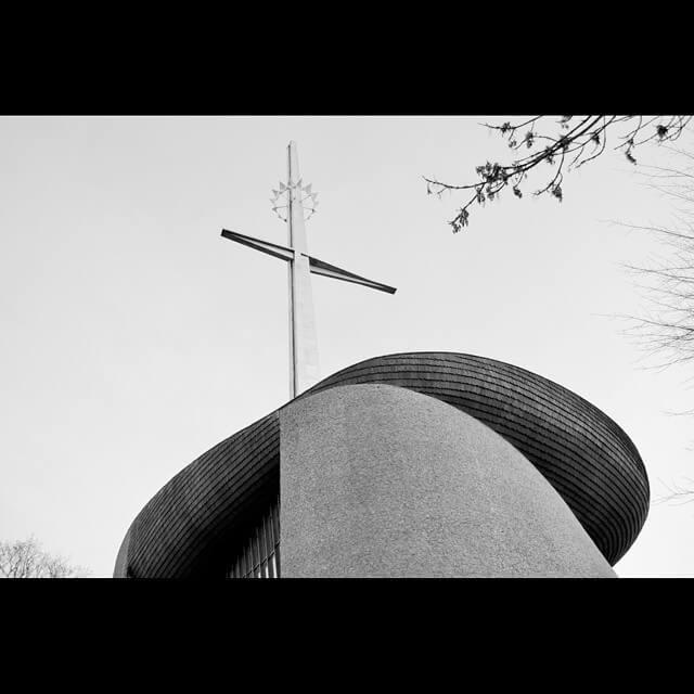 iglesia arka pana en cracovia