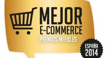 eDreams, ganadora en la I edición de los Premios Mefio España