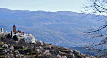 Andalucía en invierno: ruta por Sierra Nevada y Las Alpujarras