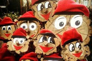 San Esteban y otras tradiciones navideñas de Cataluña