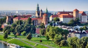 25 cosas que hacer en Cracovia