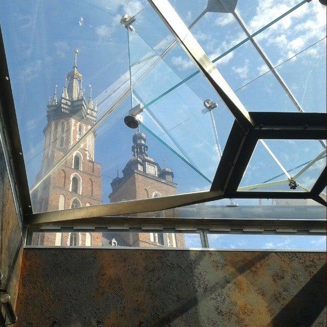 museo mercado de cracovia