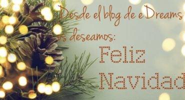 El blog de viajes de eDreams te desea: ¡Feliz Navidad!