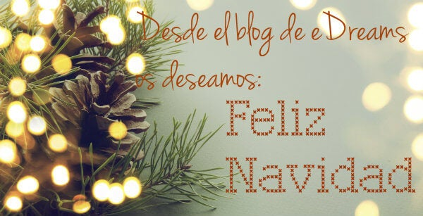 postal feliz navidad edreams blog