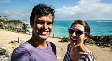 Entrevista a Rachel y Leo: dos corazones y un coche viajando por el mundo