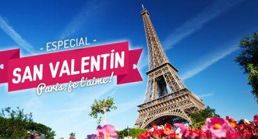 Especial San Valentín: Descubre tu ciudad del amor según tu perfil