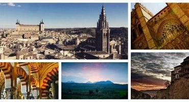 Las 15 escapadas a sitios Patrimonio de la Humanidad en España