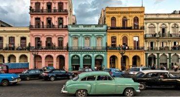 Las 7 «Ciudades Maravilla» del mundo
