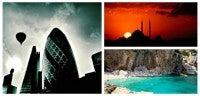 destinos google Collage