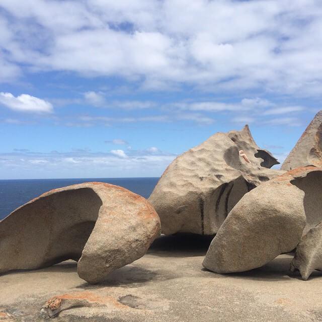 rocas de flinders chase