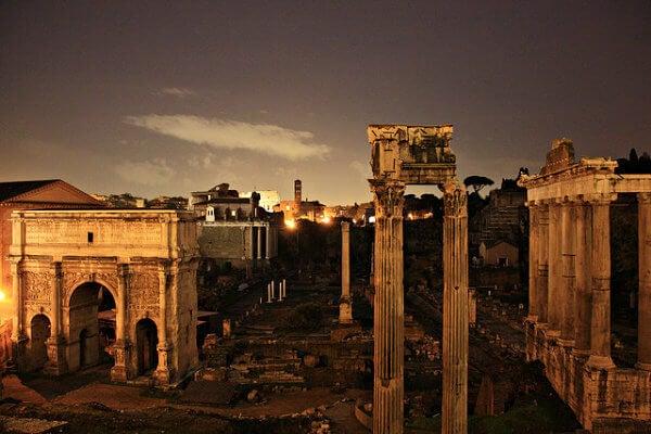 roma destino 2014