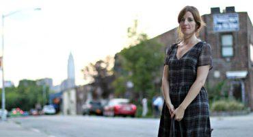 """Entrevista a Bianca Porcar de Sola en Nueva York: """"Lo mejor de la ciudad es lo que no se ve"""""""