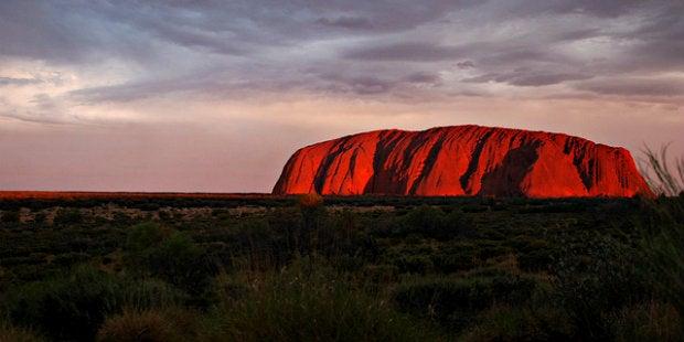 Los 10 mejores parques naturales de Australia