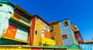 25 cosas que ver en Buenos Aires