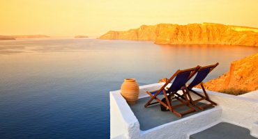 Los 10 viajes más románticos del mundo para ir con tu pareja