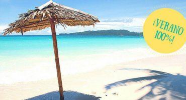 9 destinos donde es verano todo el año