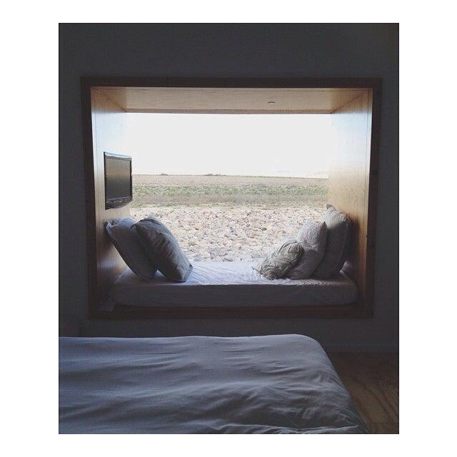 aire de bardenas habitacion