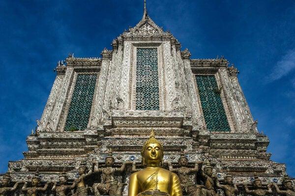 templo de bangkok