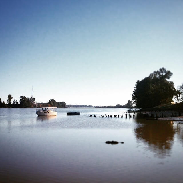 puebla del rio la isla minima