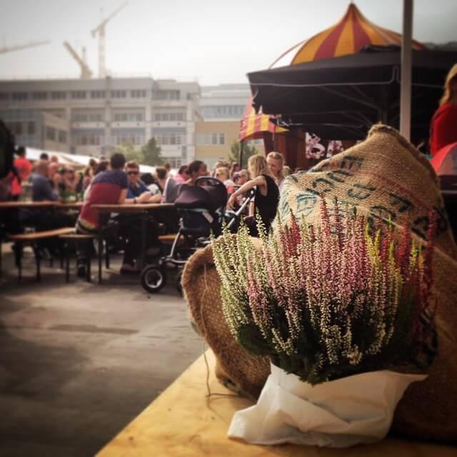 swan market en rotterdam