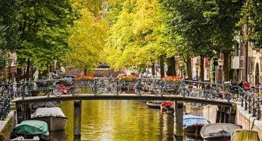 Guía low cost para un viaje barato a Ámsterdam