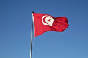 bandera tunez
