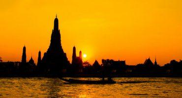 25 cosas que hacer en Bangkok