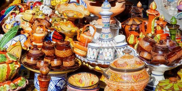 concurso Marruecos