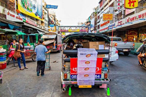 mercado chiangmai
