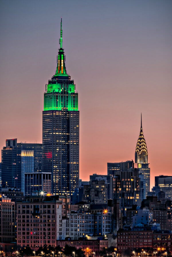 new york st patricks