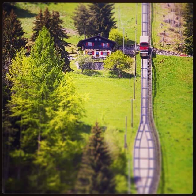 suiza primavera