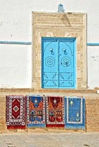 viajar a tunez por turismo