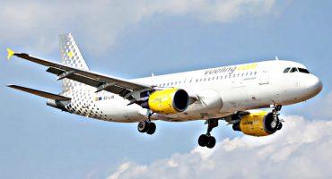 Los nuevos aviones de Vueling tendrán WiFi